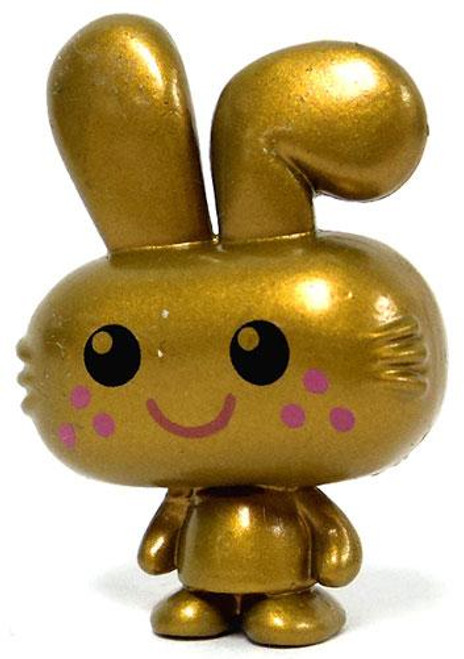 Moshi Monsters Moshlings Gold Limited Edition Honey 1 1/2-Inch Mini Figure