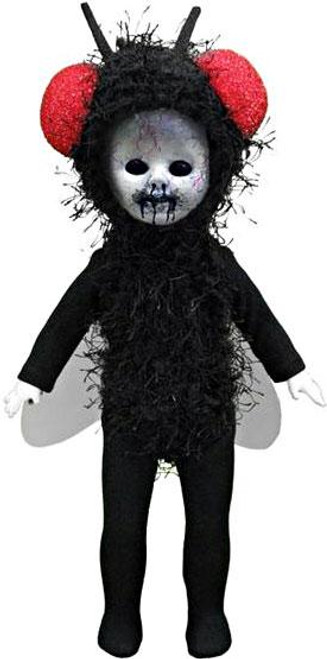 Living Dead Dolls Series 24 Beelzebub Doll