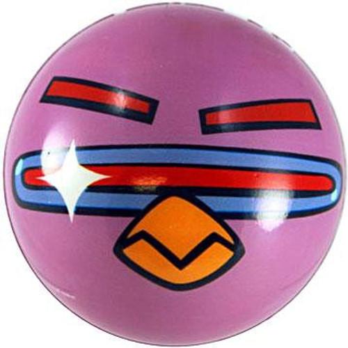 Angry Birds Space Lazer Bird 2-Inch Foam Ball