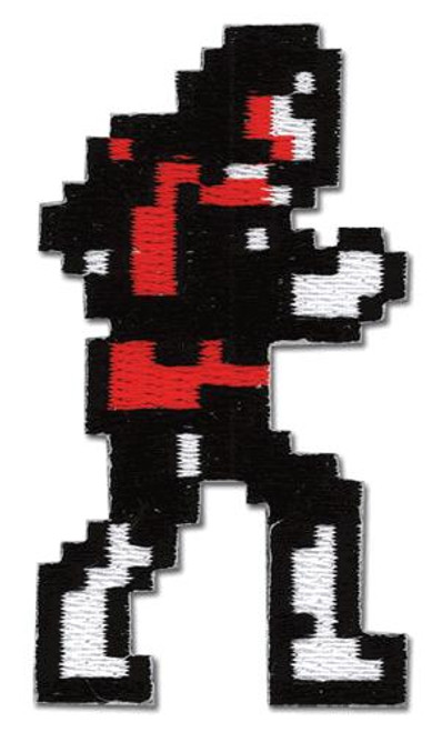 Castlevania Retro 8-Bit Simon Patch