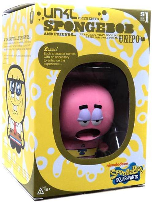 Spongebob Squarepants Patrick 5-Inch Vinyl Figure