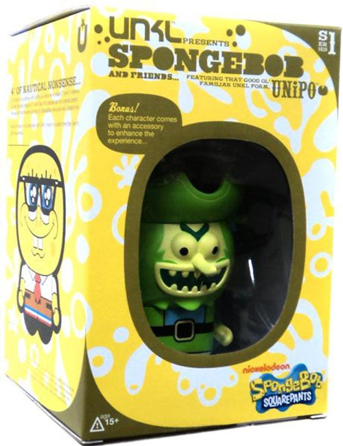 Spongebob Squarepants Flying Dutchman 5-Inch Vinyl Figure