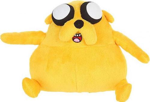 Adventure Time Fat Jake 7-Inch Plush