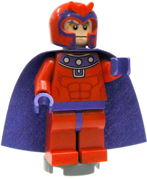 LEGO Marvel Super Heroes Loose Magneto Minifigure [Loose]