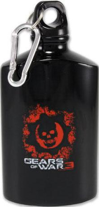 NECA Gears of War 3 Canteen Flask