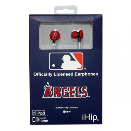 MLB Los Angeles Angels Earphones