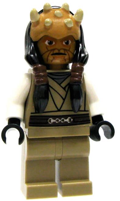 LEGO Star Wars Loose Eeth Koth Minifigure [Loose]