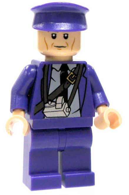 LEGO Harry Potter Loose Stan Shunspike Minifigure [Loose]