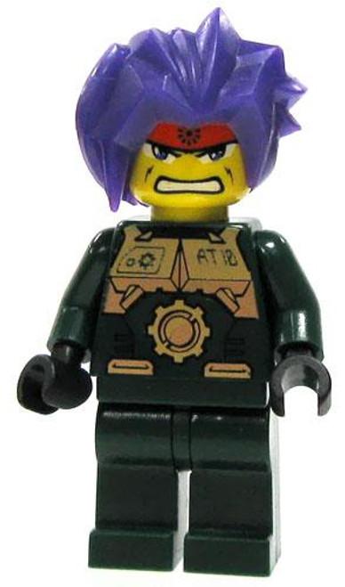 LEGO Exo Force Loose Ryo Minifigure [Loose]