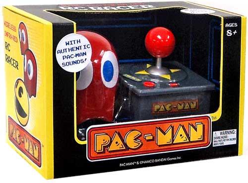 Pac Man Namco Ghost 5-Inch R/C Figure