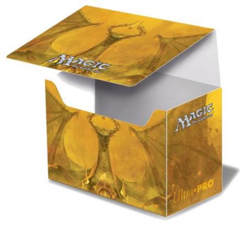Ultra Pro MtG Card Supplies Nicol Bolas Deck Box [Side-Loading]
