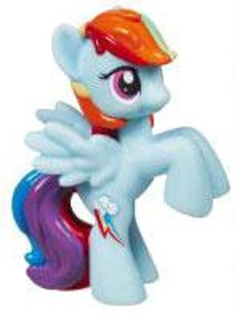 My Little Pony Friendship is Magic 2 Inch Rainbow Dash PVC Figure