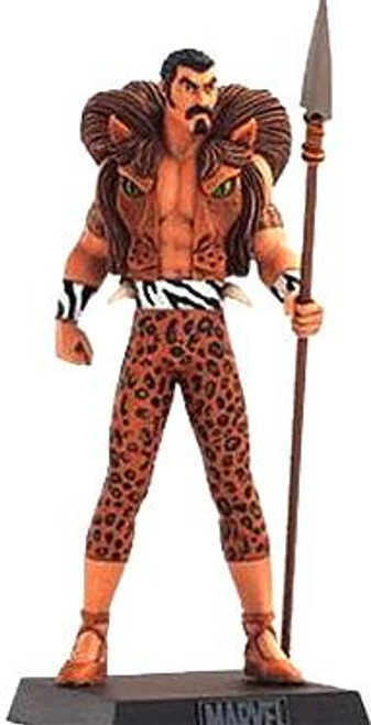 Marvel Classic Figurine Collection Kraven the Hunter Figure #23
