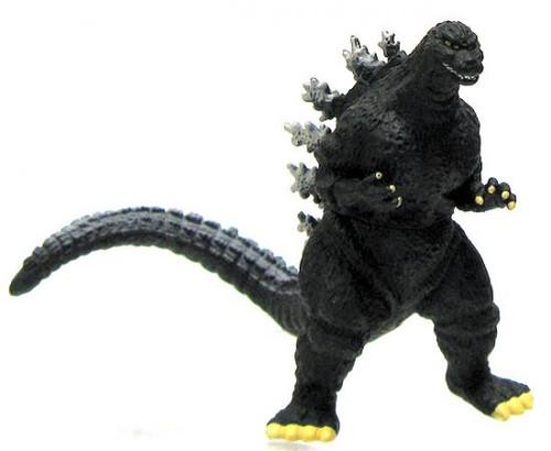 Chronicle Godzilla 3-Inch PVC Figure [1994]