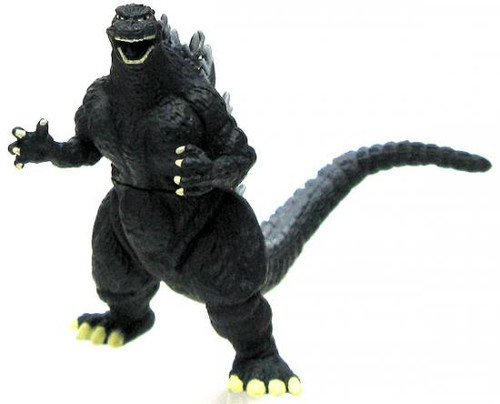 Chronicle Godzilla 3-Inch PVC Figure [1995]