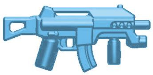 BrickArms Weapons XMP 2.5-Inch [Light Blue]