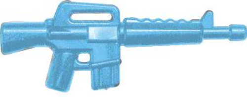 BrickArms Weapons M16 2.5-Inch [Light Blue]