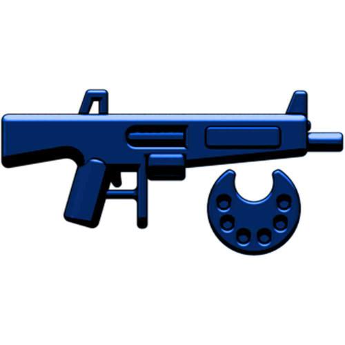 BrickArms Weapons ACS 2.5-Inch [Dark Blue]