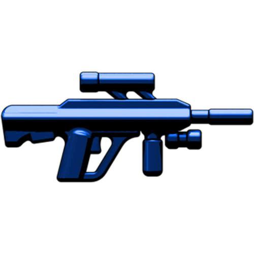 BrickArms Weapons ABR Advanced Battle Rifle 2.5-Inch [Dark Blue]
