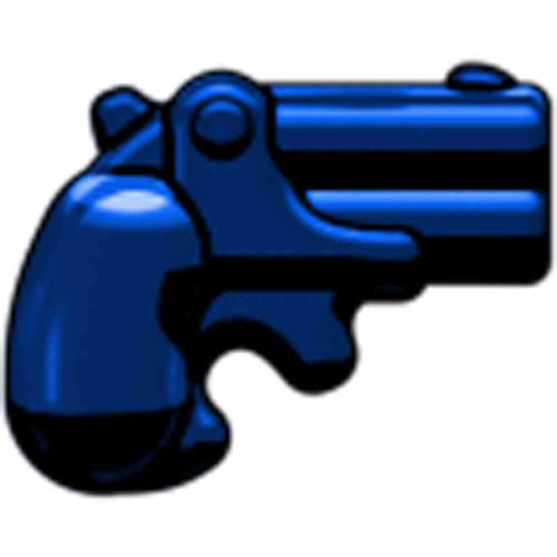 BrickArms Weapons Derringer 2.5-Inch [Dark Blue]