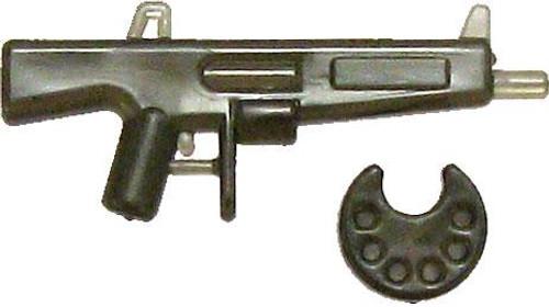 BrickArms Weapons ACS 2.5-Inch [Trans Smoke]