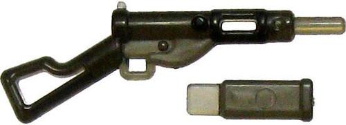BrickArms Weapons Sten 2.5-Inch [Trans Smoke]