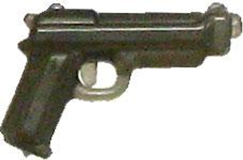 BrickArms Weapons M9 2.5-Inch [Trans Smoke]