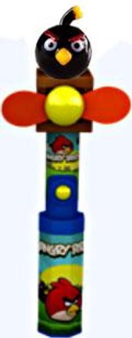 Angry Birds Black Bird Fan