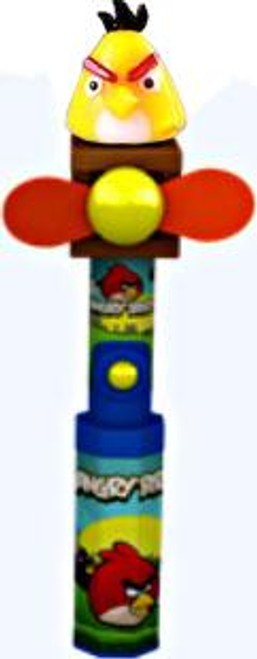 Angry Birds Yellow Bird Fan