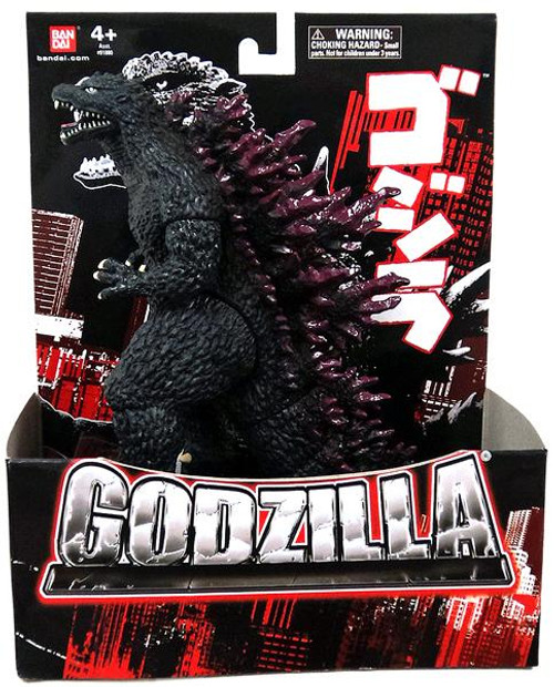Godzilla Millennium 6.5-Inch Vinyl Figure