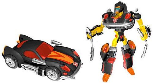 Transformers TCC Subscription Service Strategist Jackpot Exclusive Action Figure
