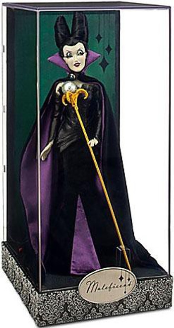 Disney Villains Designer Collection Maleficent Exclusive 11.5-Inch Doll