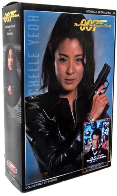 James Bond Tomorrow Never Dies Wai Lin 1/6 Collectible Figure