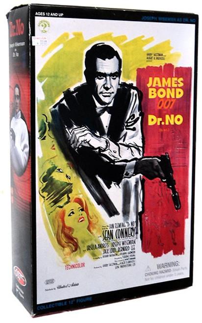James Bond Dr. No 1/6 Collectible Figure