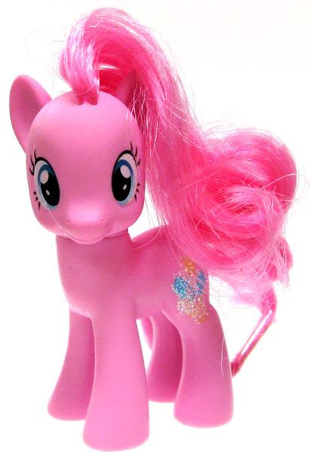 My Little Pony 3 Inch Loose Pinkie Pie Collectible Figure [Favorites Collection Loose]