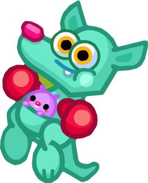 Moshi Monsters Moshlings Series 4 Rooby Mini Figure #62