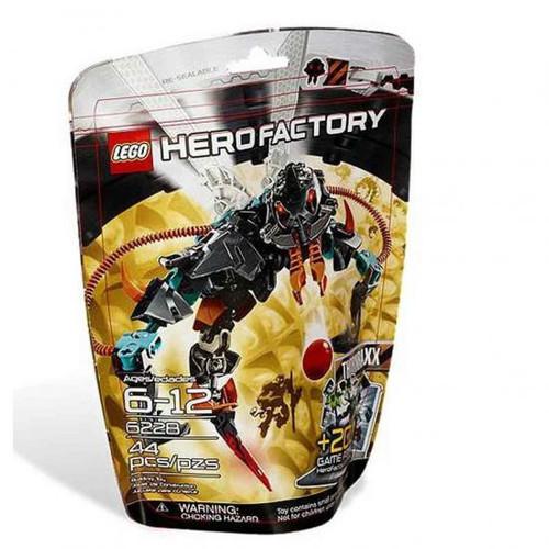 LEGO Hero Factory Thornraxx Set #6228