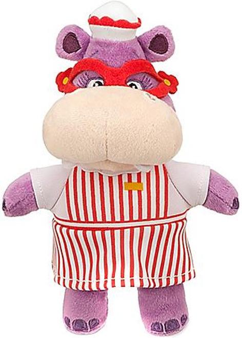 Disney Doc McStuffins Hallie Exclusive 8-Inch Plush