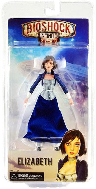 NECA Bioshock Infinite Series 1 Elizabeth Action Figure
