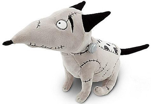 Frankenweenie Sparky Exclusive 14-Inch Plush Figure