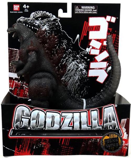 Fusion Series Burning Godzilla 6.5-Inch Vinyl Figure
