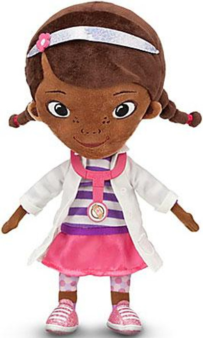 Disney Doc McStuffins Exclusive 12.5-Inch Plush [Flat Nose]