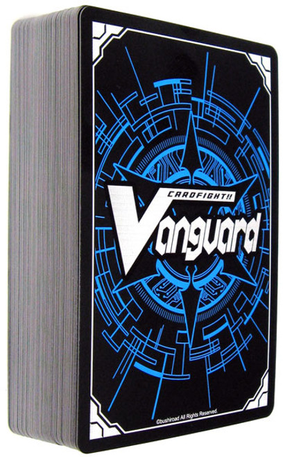 Cardfight Vanguard Lot of 50 Random Commons