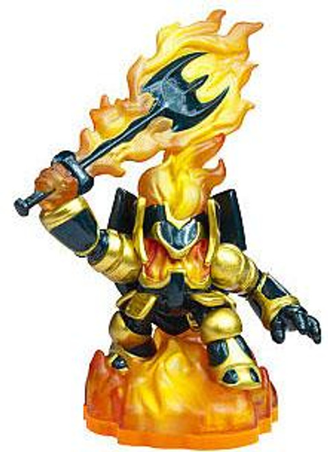 Skylanders Giants Loose Ignitor Figure [Legendary Loose]