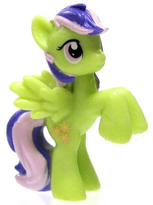 My Little Pony Friendship is Magic 2 Inch Series 5 Merry May PVC Figure
