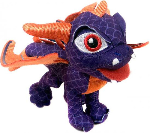 Skylanders Giants Spyro 4-Inch Plush Clip On