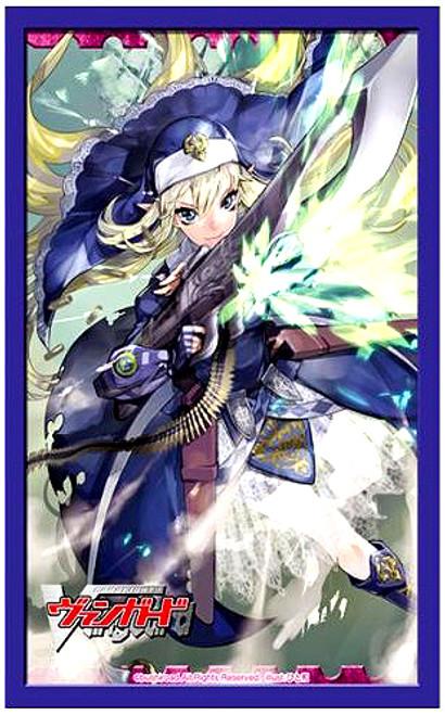 Cardfight Vanguard Japanese Card Supplies Battle Sister Furomaju Card Sleeves [Japanese]
