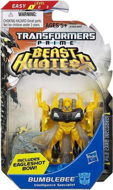 Transformers Prime Beast Hunters Legion Bumblebee Legion Action Figure