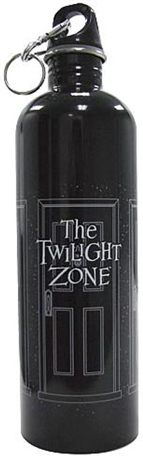 The Twilight Zone Water Bottle [Stainless Steel]