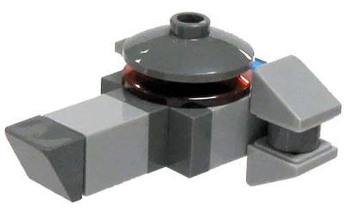 LEGO Star Wars Loose Micro Vehicles Sith Infiltrator Loose Vehicle [Micro Loose]
